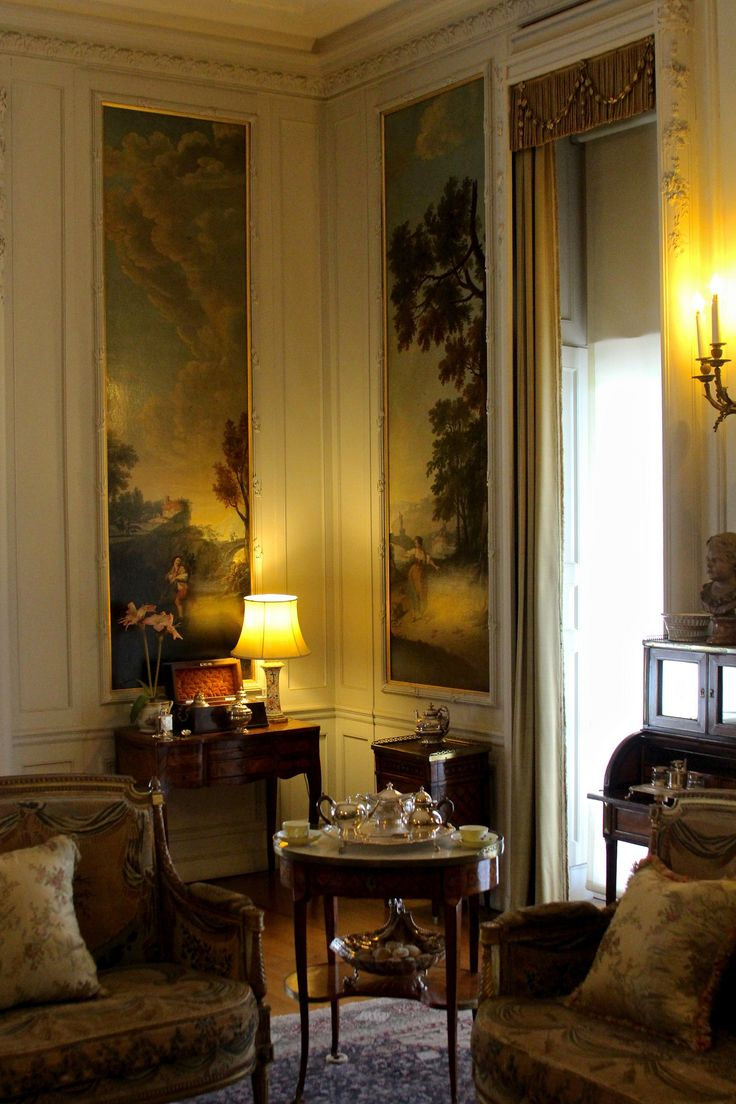 857 best classic interiors images on pinterest french interiors polesden lacey great bookham the drawing room