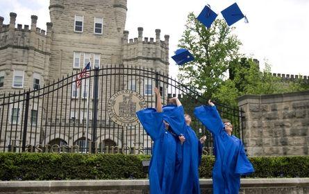 GRADUATE FROM EIU WITH B.S........ Eastern Illinois University   Best College   US News