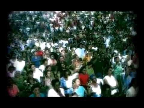 ANGELES DE DIOS en vivo! (Impresionante!!) - YouTube
