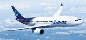 Est il possible d'annuler une réservation de vol Air Transat? Quels sont les frais d'annulation ou de modification appliqué dans ce cas par Air Transat?