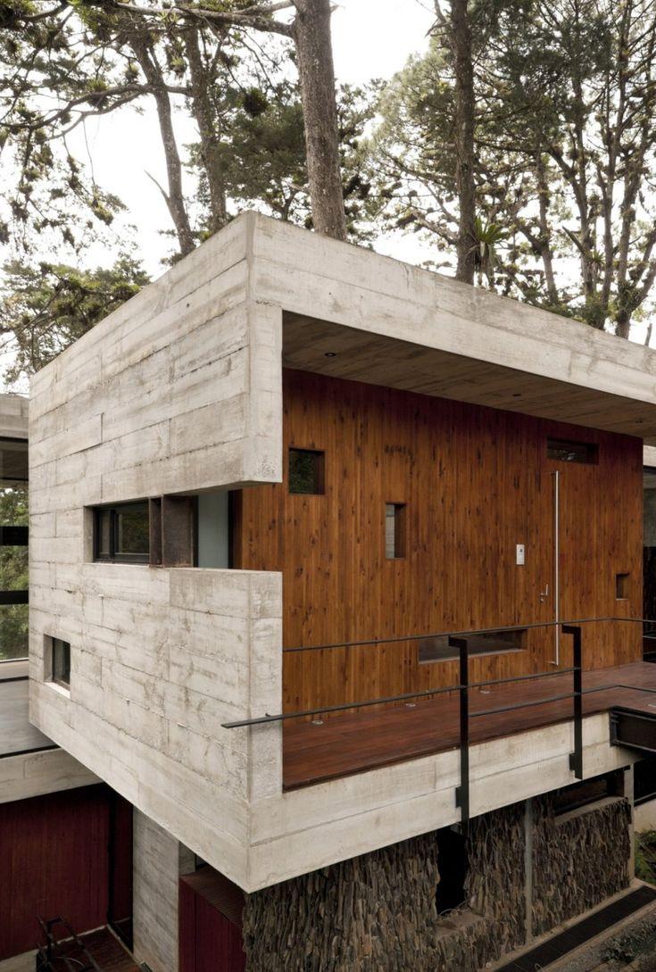 corallo house   paz arquitectura   guatemala