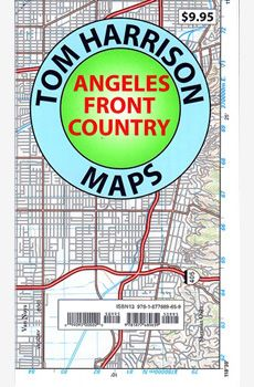 From La Canada to Vasquez Rock. The Pacific Crest Trail comes through here... In this Map: Chantry Flat Chilao Flat Colby Canyon Condor Peak Eaton Canyon Gabrielino Trail Josephine Peak Mt. Lowe Mt. Wilson Placerita Canyon Strawberry Peak Verdugo Mountains