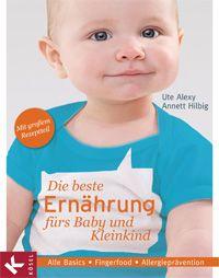 Das neue Standardwerk für Babys Ernährung von 0-2 Jahren! Dieses Buch beinhaltet wirklich alles, was Eltern zum Thema Babyernährung wissen müssen: angefangen beim Stillen bzw. bei Fläschchennahrung über Beikost mit Brei oder aber Baby-led Weaning bis zum Essen für Kleinkinder. Es weiß Antwort auf sämtliche Fragen zum Thema Kinderernährung (z.B. Nährstoffe, Allergien, zahngesunde Ernährung, wählerische Esser, gesund kochen, Umgang mit Süßigkeiten etc.)