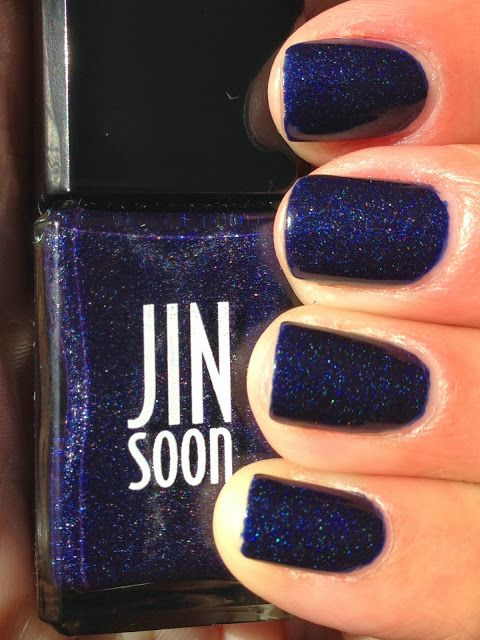 28 best Jin Soon images on Pinterest | Nail polish collection ...