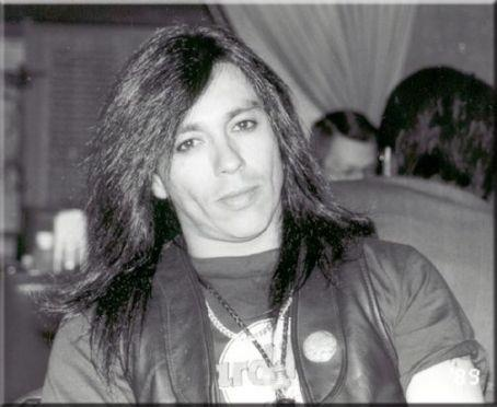 † Randy Castillo (December 18, 1950 - March 26, 2002) American bass player, o.a. known from Ozzy Osbourne.