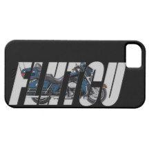 2013 FLHTCU iPhone SE/5/5s CASE