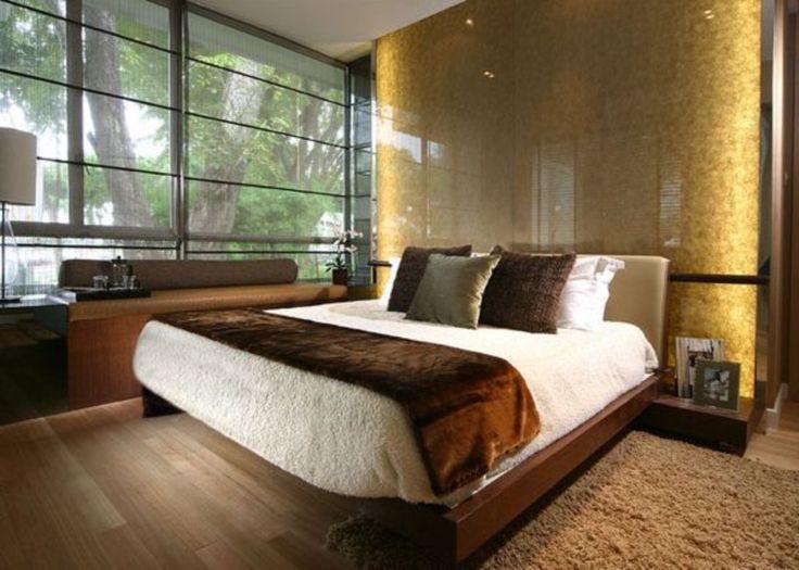 17 Best Ideas About Modern Elegant Bedroom On Pinterest