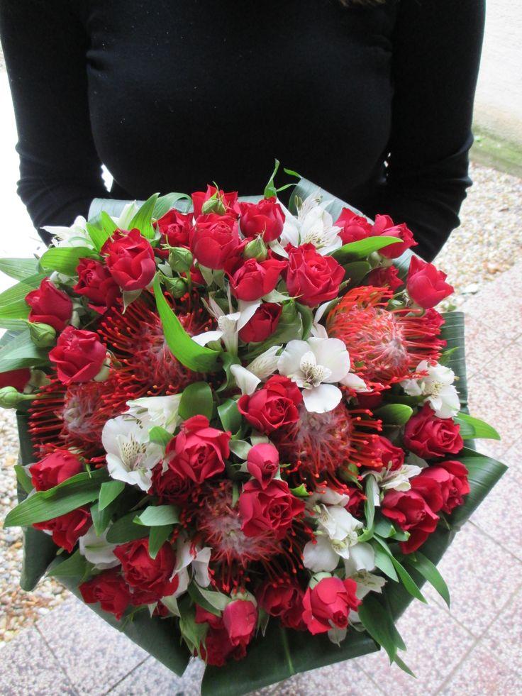 Gratulačná kytica