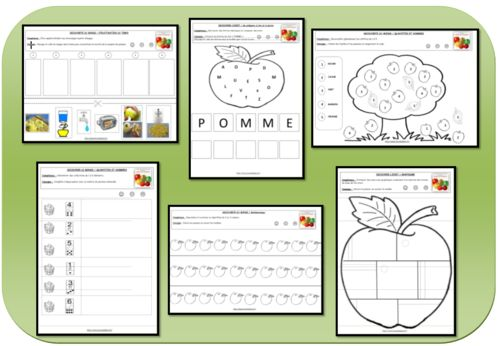 122 best Activités-idées en vrac 1h-2H images on Pinterest School - logiciel gratuit plan maison