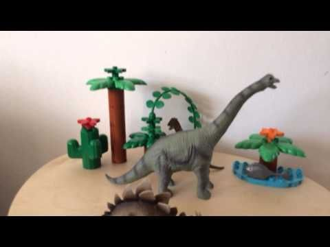 Dino film 2 - YouTube