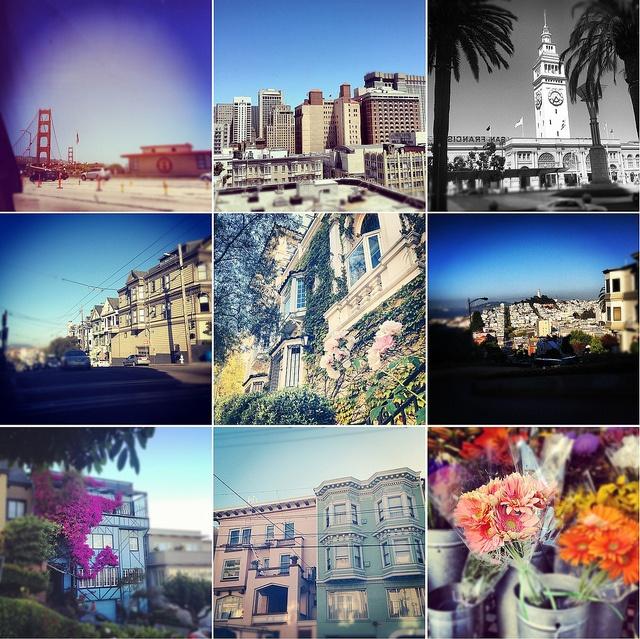 san fran. by whatnaomiloves, via Flickr: San Fran, Dreams Destinations