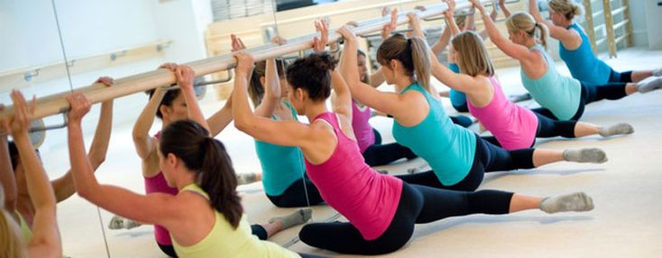 Benefits of Barre Classes | FIT LIKE THAT | FitLikeThat.com