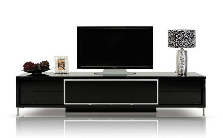 Stylish Design Furniture - Brighton - Black Entertainment Center, $945.00 (http://www.stylishdesignfurniture.com/products/brighton-black-entertainment-center.html)