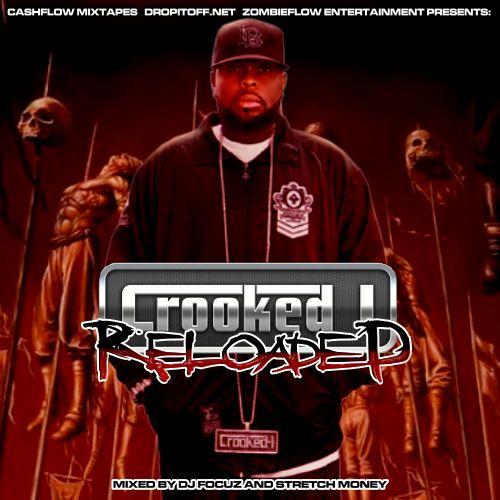 DJ FOCUZ MIXTAPES: CROOKED I : RELOADED