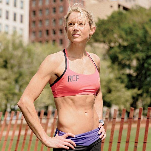 Amelia Boone Extraordinary Athletes Amelia Boone
