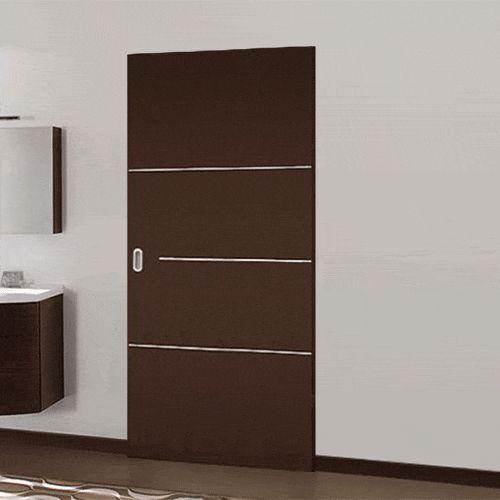 Door option for interior pocket and bedroom and linen closet doors - $295 each Milano-1M5