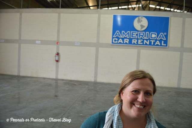 Renting A Car In Mexicocar Rental In Cancun