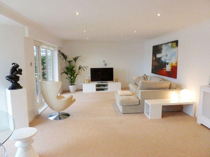 Cream Carpet Living Room Ideas