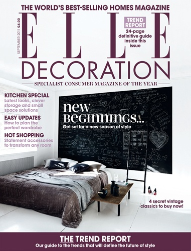 140 best ELLE DECOR COVERS images on Pinterest Elle decor