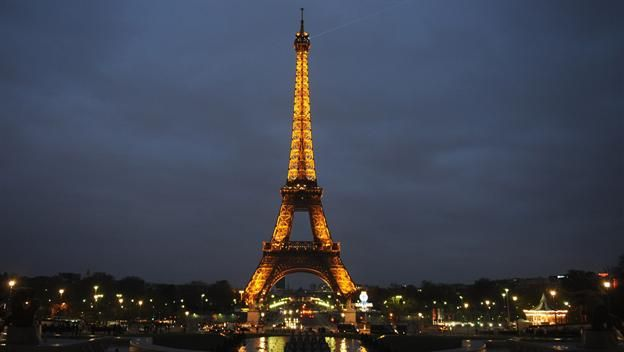 On this day in History, Eiffel Tower opens on Mar 31, 1889. Learn more about what happened today on History.