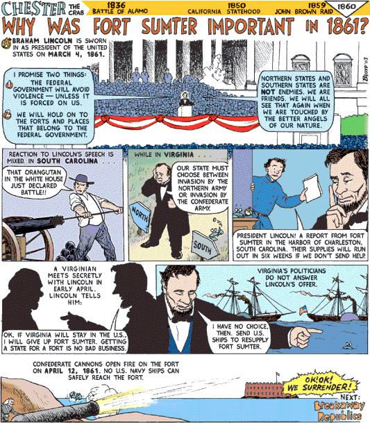 why american civil war necessary The civil war was the greatest tragedy ever to befall the nation  was it a  necessary war  lincoln, was elected to free the slaves from bondage, that  america s  civil war  was fought to end slavery in the united states.