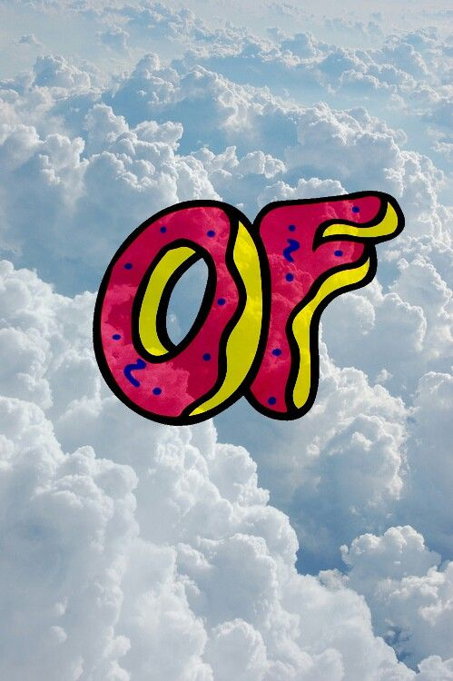 Odd future logo