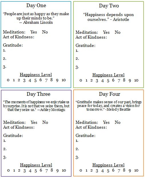 All Worksheets Happiness Worksheets Pdf Printable Worksheets – Happiness Worksheets