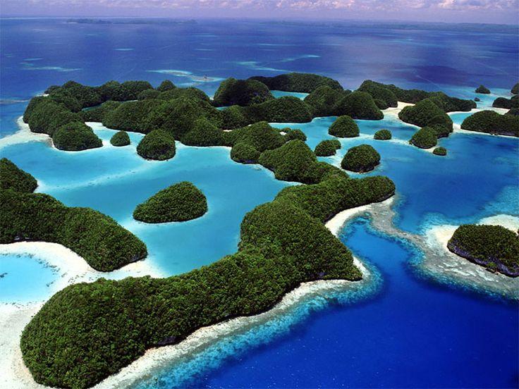 ilhas galapagos 20 lugares surreais que você não vai acreditar que existem