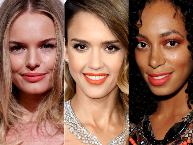 18 best Lipstick Trends 2017 images on Pinterest