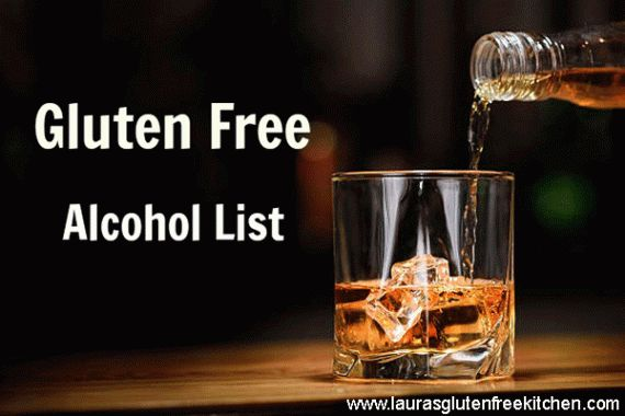 When beginning a gluten free diet it is important to consider the beverages you are consuming. Just because you are maintaining a gluten free diet doesn't mean you can't drink socially, you just need to find gluten free alcoholic beverages that are safe to consume.