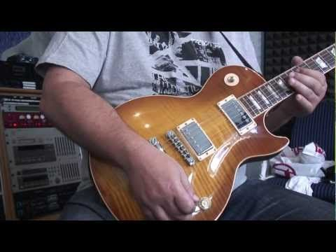 Guitar Lesson 16a: Get better tone using only the volume and tone controls on the guitar – Tune in, Tone up! Guitar lessons
