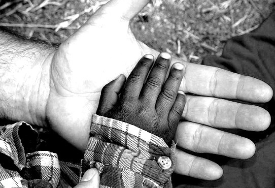 help people in Africa.