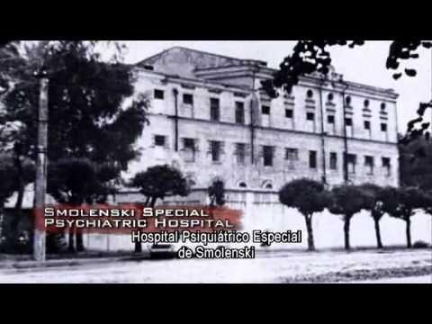 La Psiquiatria, Industria de la Muerte (documental)