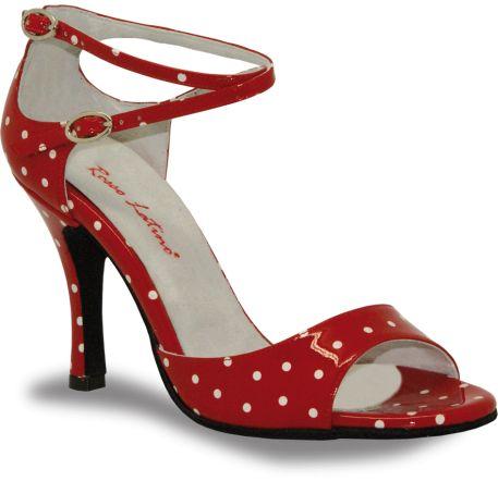 Mod. Stefy (01) by Rosso Latino #RossoLatino #dance #shoes #danceshoes Visit: www.rossolatino.com