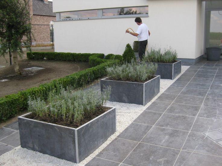 Opritten modern google zoeken binnenplaats garden for Oprit ontwerp