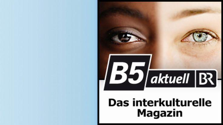Alle Videos zu Das interkulturelle Magazin - B5 aktuell | B5 aktuell | Migration, Integration, kulturelle Vielfalt, ein facettenreicher Themenmix - politisch, wirtschaftlich, gesellschaftlich. Hintergrundberichte, Reportagen, Interviews und Porträts geben Einblicke in die Vielschichtigkeit der in Deutschland lebenden Menschen. Das interkulturelle Magazin versucht einerseits, Schwachstellen und Defizite in der Integrationspraxis darzustellen. Andererseits zeigen positive Alltagsgeschichten…