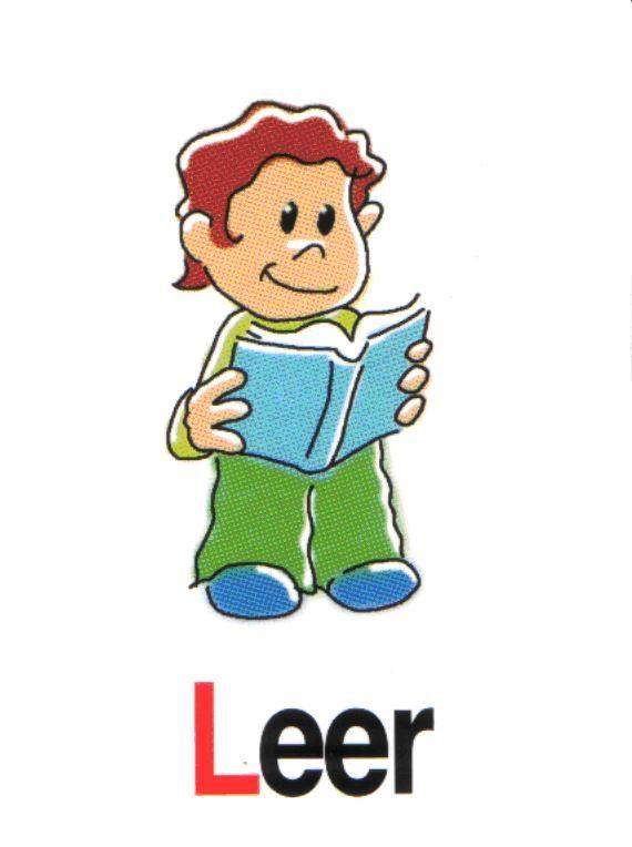 Leer - read