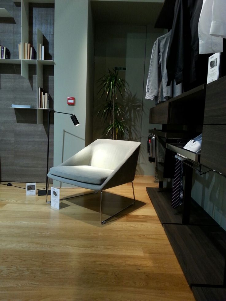 Fulham, London | Living Space and Partners #Kelly www.verzelloni.it