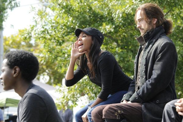 BuddyTV Slideshow | 'Sleepy Hollow': Ichabod Crane's Best Quotes About Contemporary Society