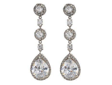 earrings. earrings. earrings.Bling, Diamonds Earrings, Classic Drop, Drop Earrings, Earrings Crowns, Jewelry, Classic Crystals, Wedding Earrings, Crystals Drop