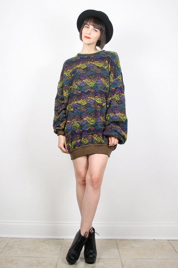 Vintage Cosby Sweater 1980s Sweater 80s Sweater Coogi ...