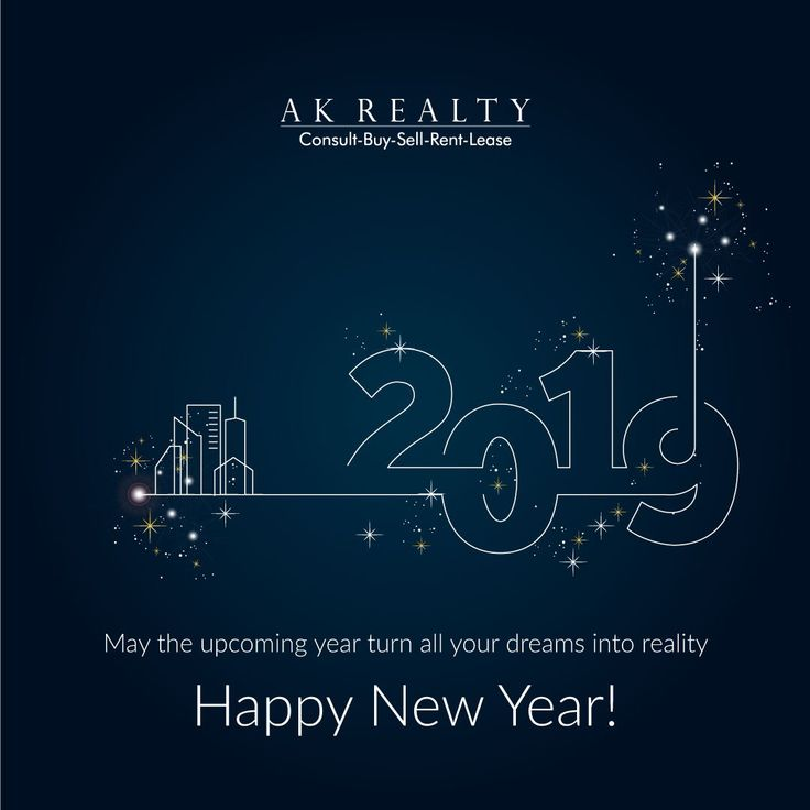 It Has Been An Honor and Pleasure to work with you this year.  Thank you for your business and referrals.  Looking forward to 2019 !!  Wishing you all Happy New Year, from the team of AK Realty.  #akrealty #homes #property #buy #sell #rent #lease #consult #happynewyear#holidays #Tuesday #holidaymood