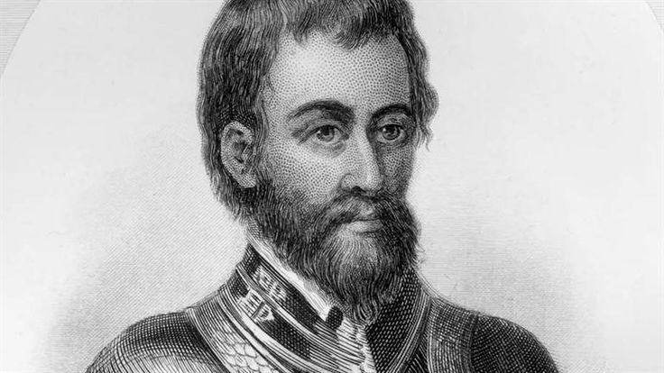 5 - Un hombre se llama Pedro Nunes enseñó León como luchar.