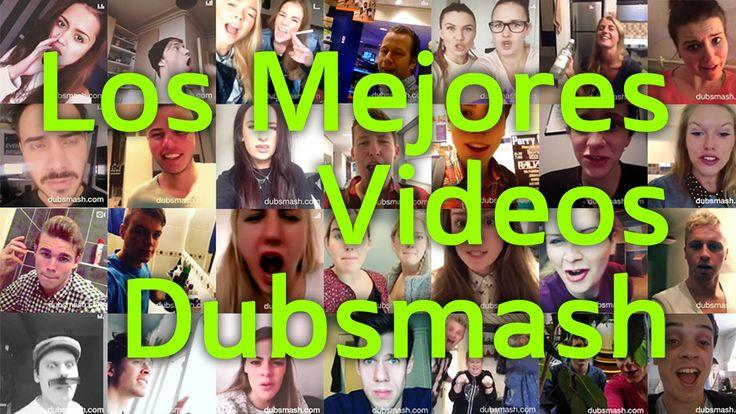 Los mejores videos de DUBSMASH Argentina Parte #1