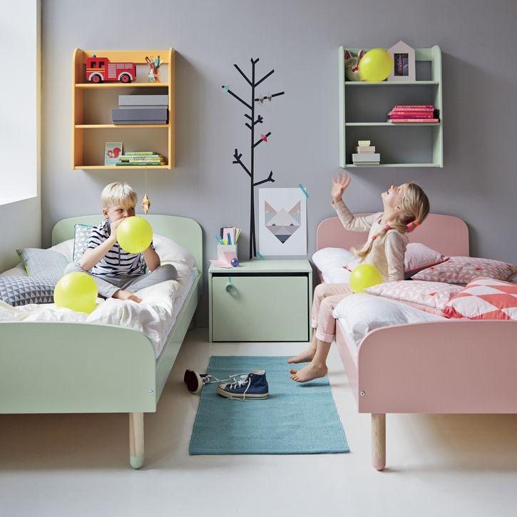 Flexa Children's Bed   @nubiekids