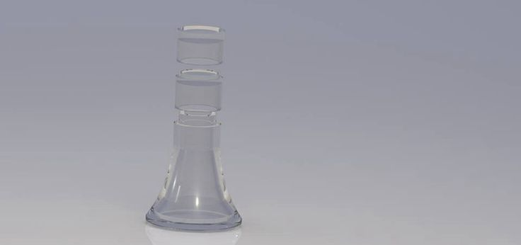 Carafe project, my design
