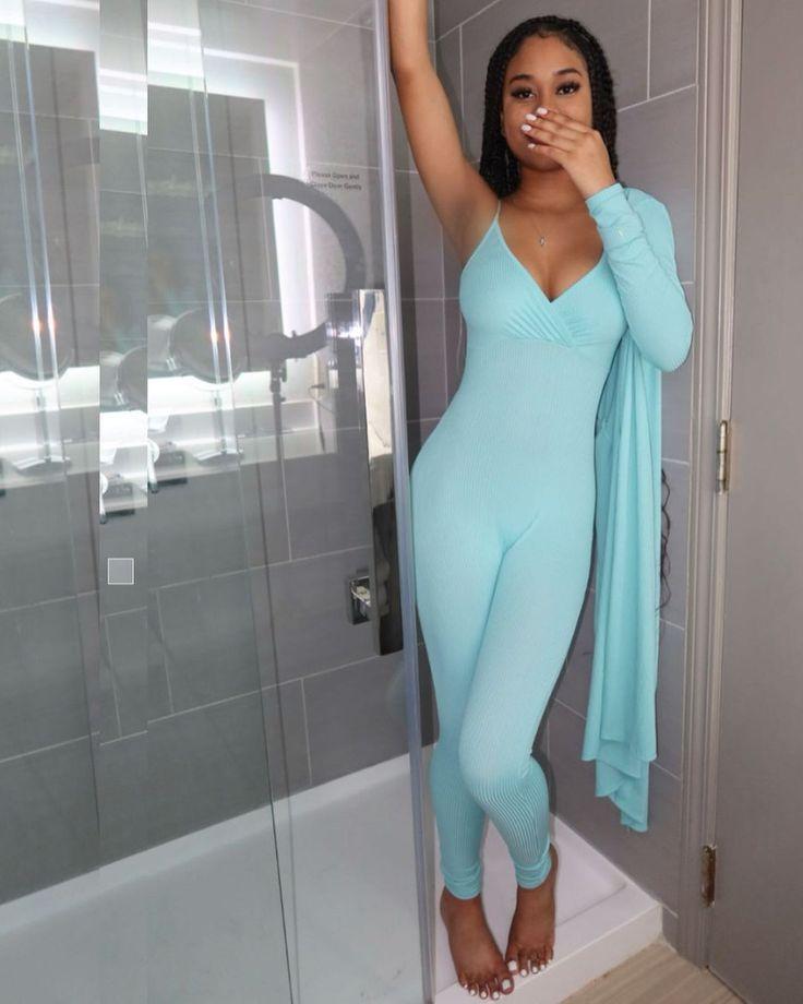 Tamar Braxton Looks Pretty in Fashion Novas Year Of The