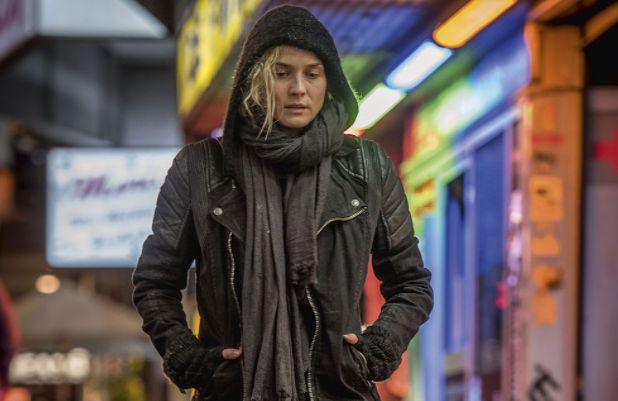 Review of In The Fade by Fatih Akin - critical analysis of In The Fade - vigilante justice - legal drama - revenge movie - beyond reasonable doubt
