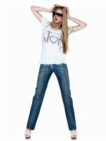 A.R. Jeans Trust Total Outfit