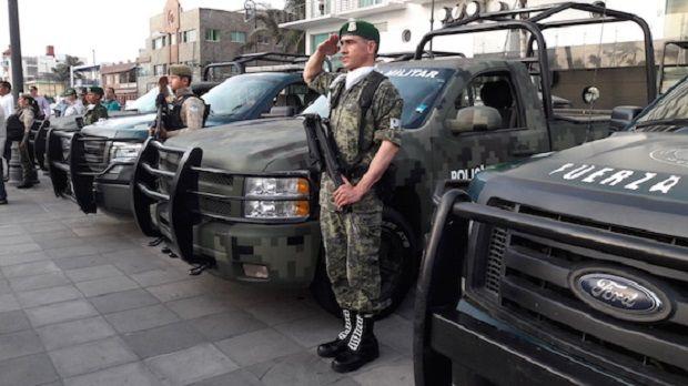 Inicia despliegue de Policía Militar en la zona centro y norte de Veracruz - http://www.esnoticiaveracruz.com/inicia-despliegue-de-policia-militar-en-la-zona-centro-y-norte-de-veracruz/